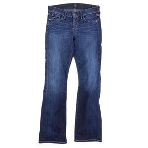 Citizens of Humanity Dita Jeans Petite Bootcut